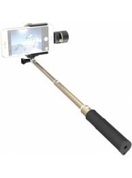 Feiyu SmartStab 2-Axis - Gimbal si Brat extensibil pentru smartphone